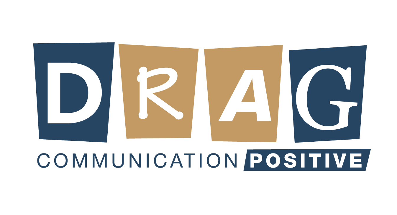 Agence DRAG logo