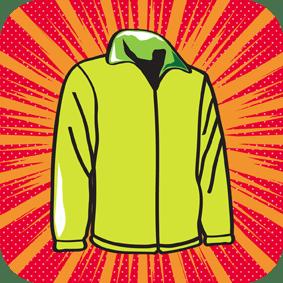 Vêtements personnalisables
